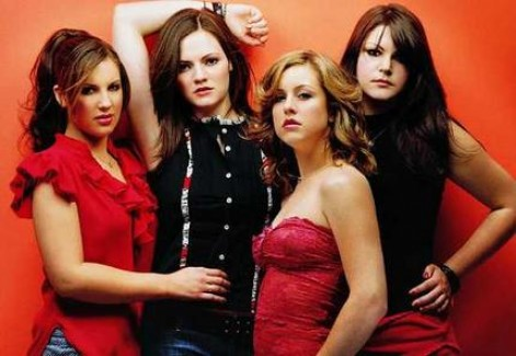 The Donnas